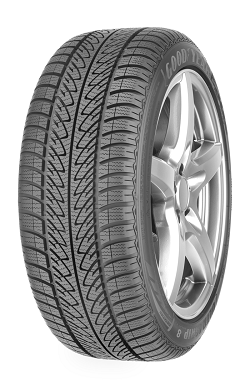 195/55R16 GOODYEAR ULTRA GRIP 8 PERFORMANCE 87H    - 3441