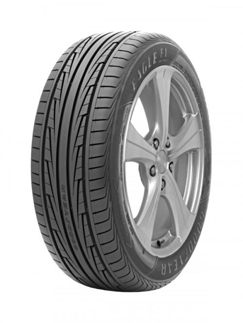 225/40R18 GOODYEAR EAGLE F1 ASYMMETRIC 5 92Y    - 12816