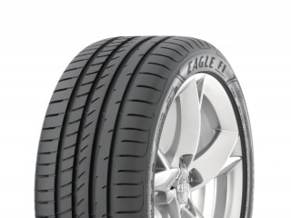 225/40R18 GOODYEAR EAGLE F1 ASYMMETRIC 2 88Y    - 445